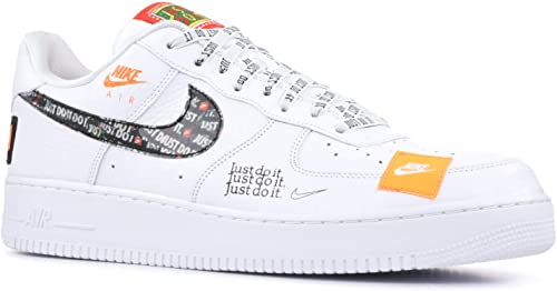 Nike Air Force 1 '07 Prm JDI, Scarpe da Fitness Uomo