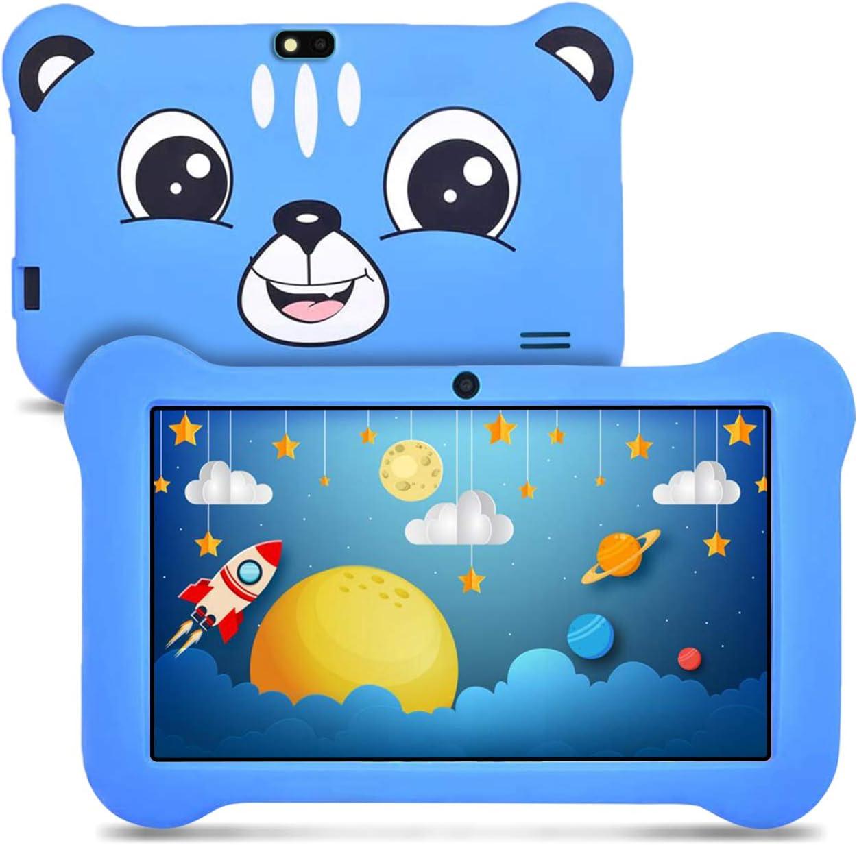 Kids Tablet, 2GB RAM 16GB