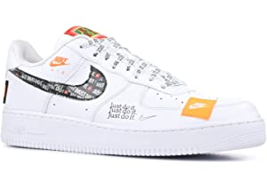 check out 862ab dcdfc Nike Air Force 1  07 PRM JDI, Chaussures de Fitness Homme