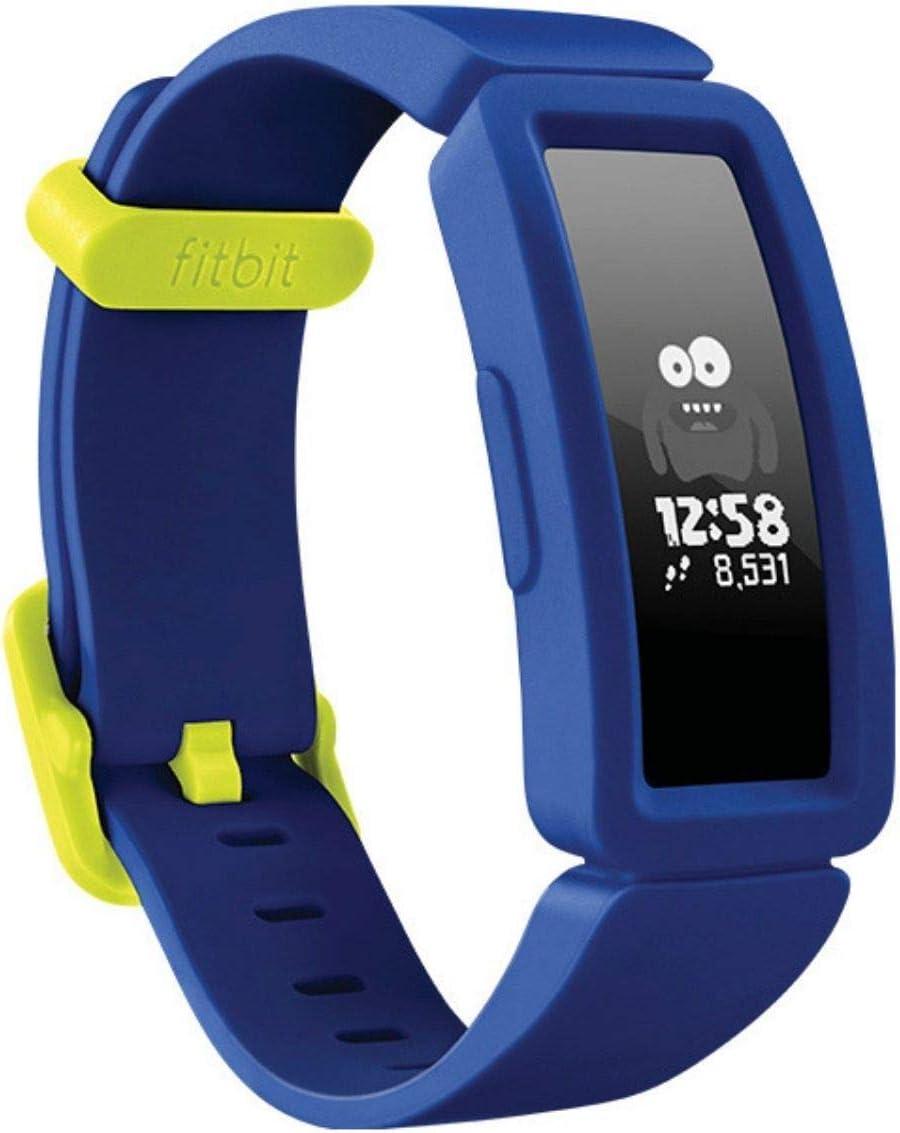 Montre Fitbit Ace 2 bleu