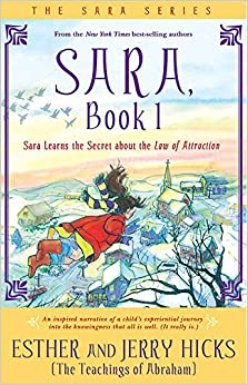 Image result for sara by esther and jerry hicks