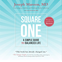 Square One: A Simple Guide to a Balanced Life (English Edition)