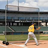BSN 8' x 8' Pro Base Fungo Screen
