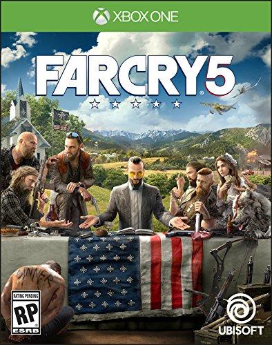 Far Cry 5 - Xbox One [Digital Code] by Ubisoft