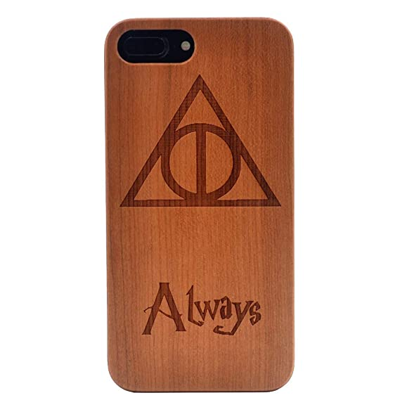iphone 8 case deathly hallows