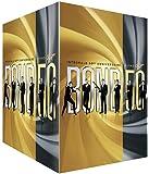 James Bond 007 - Bond 50 : Intégrale 50ème Anniversaire des 23 films
