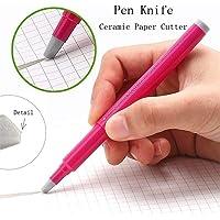 Mintiml Paper Cutter Pen,Japan Creative Paper Pen Knife