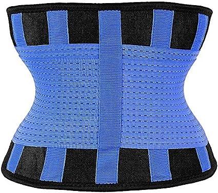 Sport Girdle Belt Slimming Body Shaper Belt Waist Cincher Trimmer Waist Trainer Belt for Women Fyther