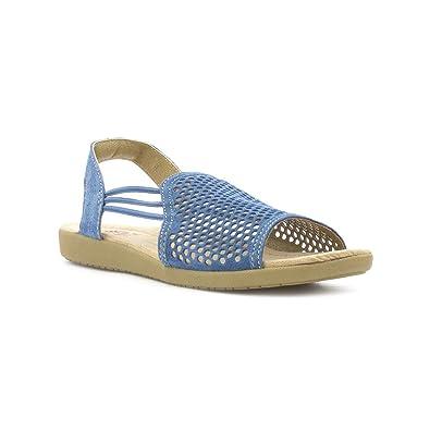 Chaussures Earth Spirit grises femme iU5JCAGp