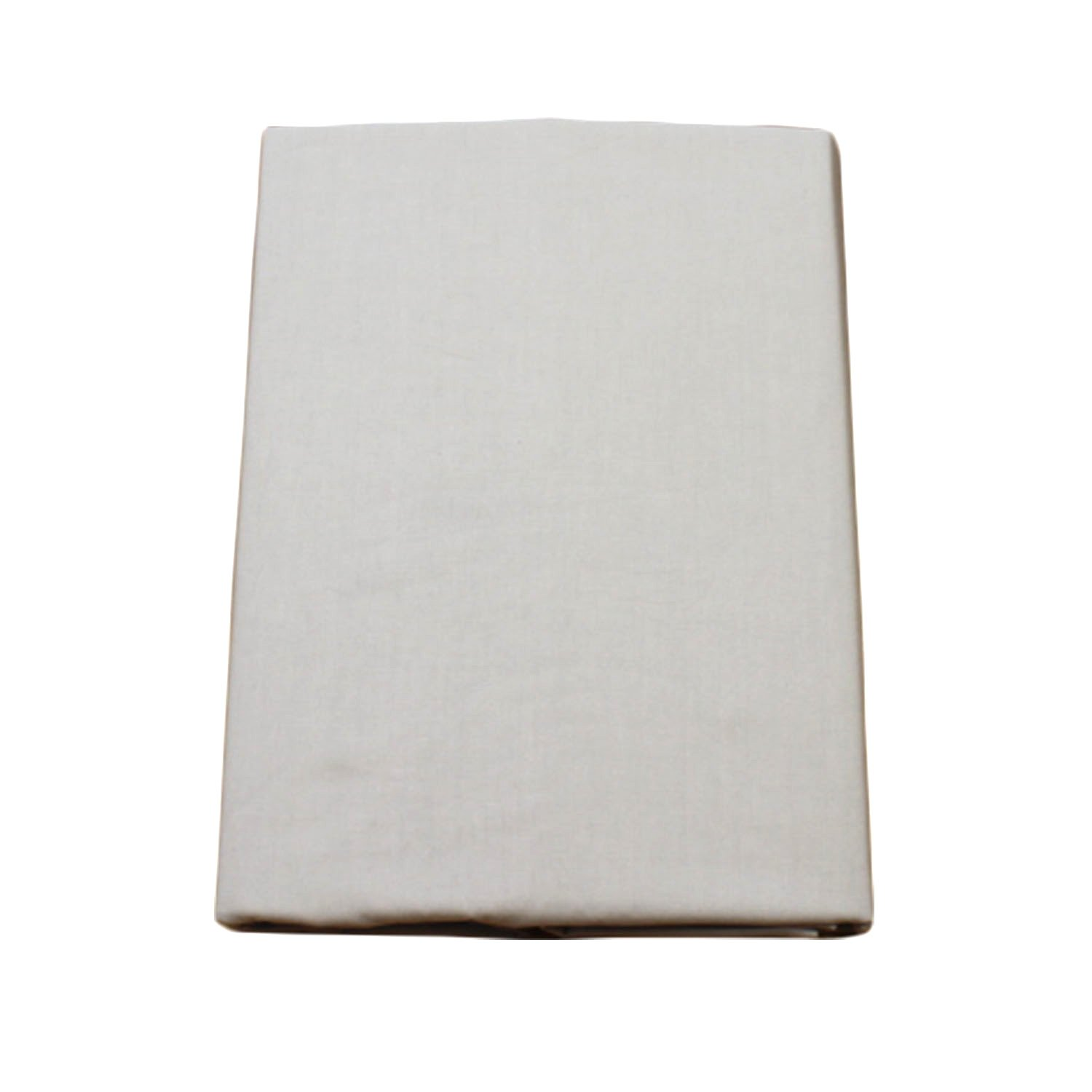 FULI 100% Cotton Cover for Traditional Japanese Floor Futon Mattress, Twin XL, Beige. Made in Japan FULI JAPAN
