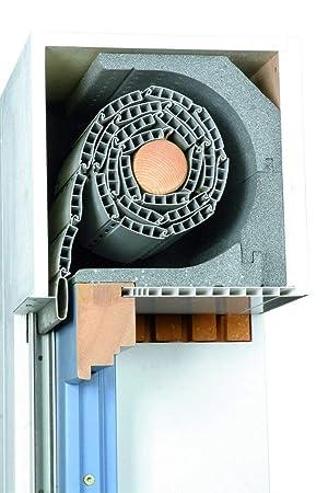 Favorit DiHa Rollladenkasten-Isolierung, Rollladenkasten Dämmung ROKA-ASS ZI52