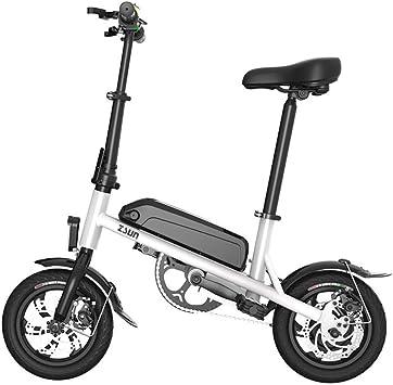 Hold E-Bikes Daibot Mini Bicicleta eléctrica 12 Pulgadas Two ...