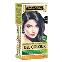 Indus Valley Natural Hair Colour (Black)
