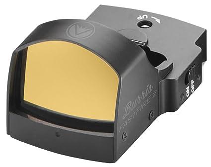 Amazoncom Burris Fastfire Red Dot Reflex Sight With Picatinny