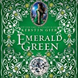 Emerald Green: The Ruby Red Trilogy, Book 3