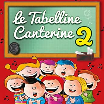 Fata Farfalla La Tabellina Del 7 By Le Mele Canterine On Amazon