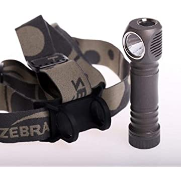 Zebralight H35