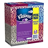 Health & Personal Care : Kleenex Ultra Soft Tissues - 50 ct - 4 pk