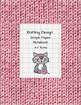 photograph relating to Printable Knitting Graph Paper named knitting practice graph paper -
