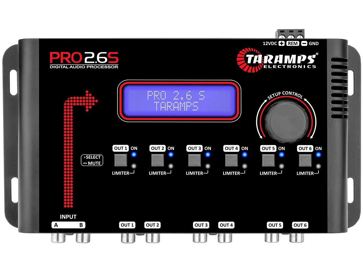 Taramp's Pro 2.6 S Digital Audio Processor by Taramp's (Image #2)