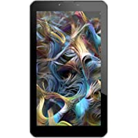 I Kall N1 Tablet (7 Inch Display, 512MB Ram, 4GB Internal Memory, Dual Sim) (Black)