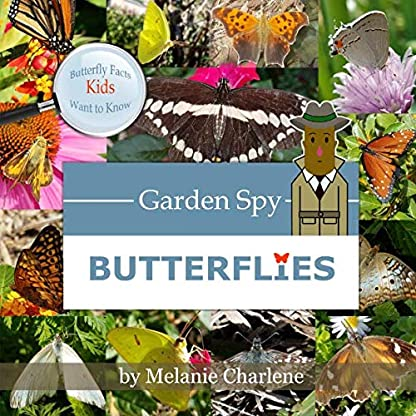 Garden Spy Butterflies: Butterfly Facts Kids Want to Know