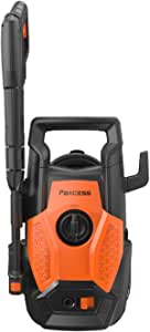PAXCESS Electric Pressure Washer, 1600PSI 1.4GPM Portable Power Washer Machine with Adjustable Nozzle, Detergent Tank for Car/Driveway/Fence/Sidewalk/Patio Furniture/Deck Cleaning(Ship from USA)