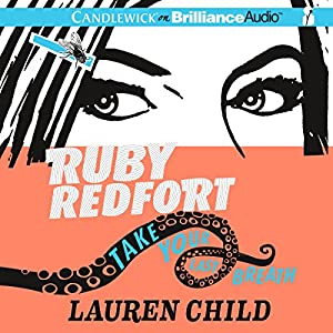 Ruby Redfort Take Your Last Breath Audiobook