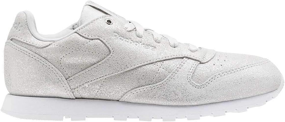 Reebok Classic Leather, Chaussures de Fitness garçon: Amazon