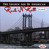 The Golden Age of American Rock 'n' Roll Vol.9