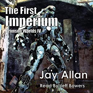 The First Imperium Audiobook