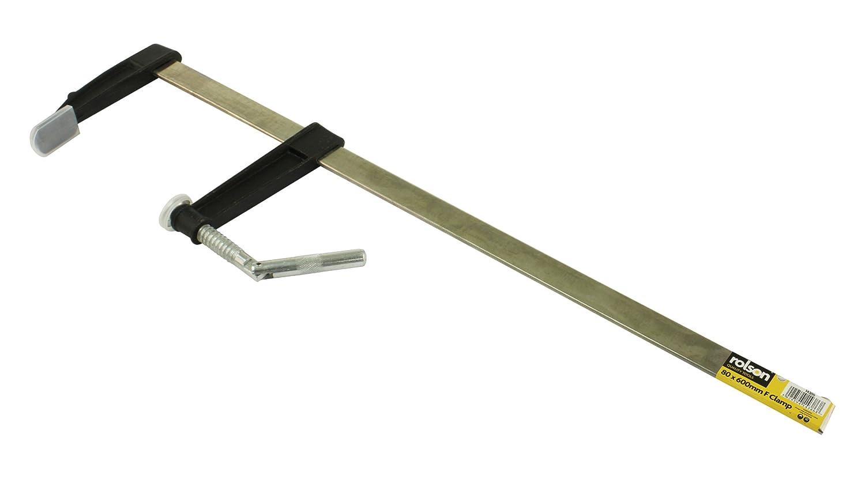 Diamond-Tool-Company - Sargento de tornillo (mango de metal): Amazon.es: Bricolaje y herramientas