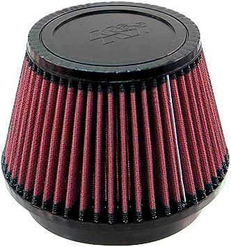 For Your K/&N RU-3130 Filter K/&N RU-3130DK Black Drycharger Filter Wrap