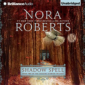 Shadow Spell Audiobook
