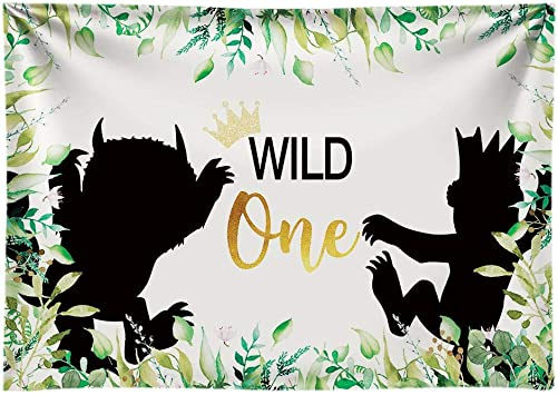 Wild One party Where the Wild Things Are birthday package Wild One birthday boy Wild One birthday package Wild One birthday