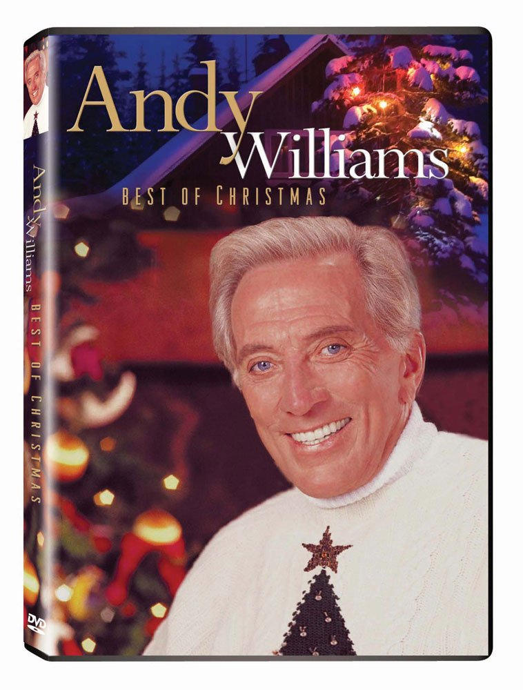 Andy Williams: Best of Christmas by Questar Video