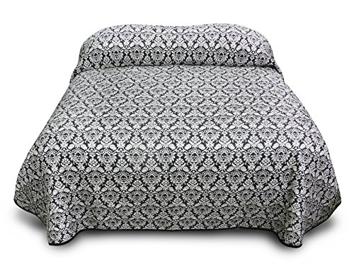 Scent Sation Rockwell Bedspread, Twin