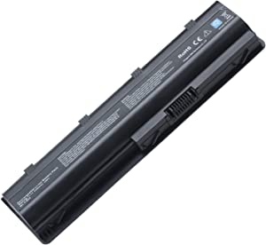 593553-001 593554-001 Replacement Battery for HP Pavilion G4 G6 G7 MU06 Notebook