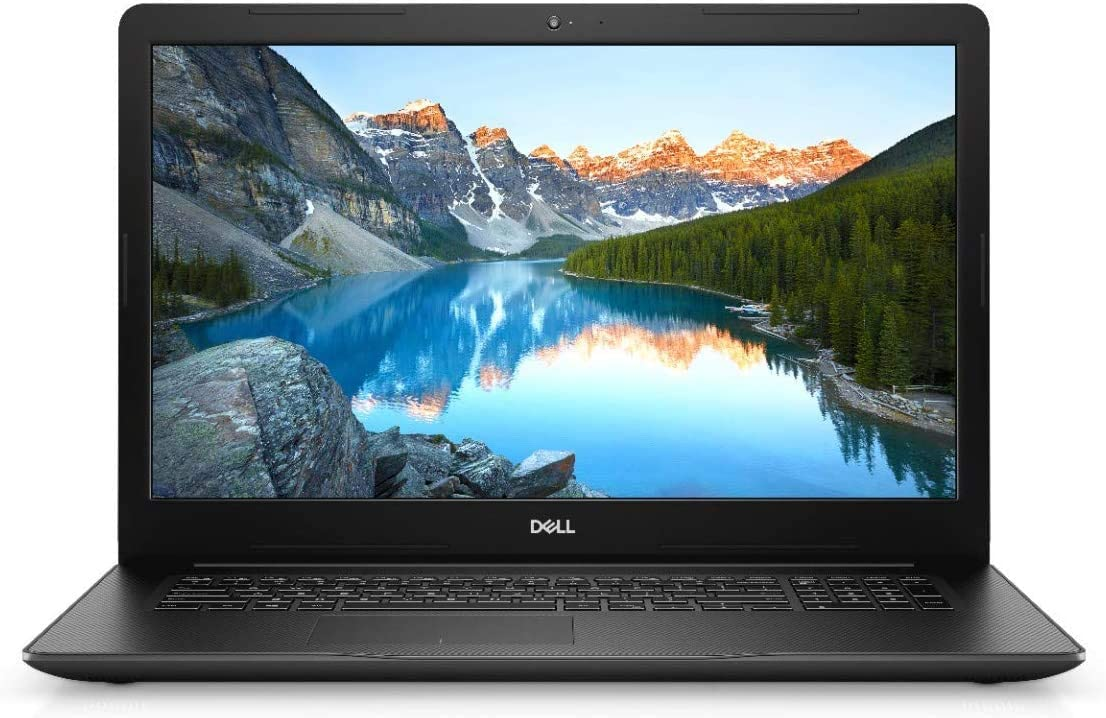 "2020 Dell Inspiron 17 17.3"" FHD Laptop Computer_ 10th Gen Intel Quard-Core i7 1065G7 up to 3.9GHz_ 16GB DDR4 RAM_ 2TB PCIe SSD_ 802.11AC WiFi_ Windows 10_ BROAGE 64GB Flash Drive_ Online Class Ready"