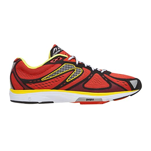 Newton Running Shoes Men's Kismet Red Black Size 11.5