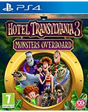 Hotel Transylvania 3: Monsters Overboard for PlayStation 4