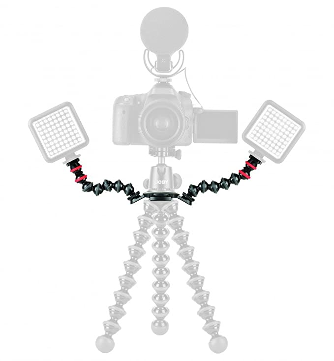 Amazon Com Joby Gorillapod Rig Upgrade Camera Photo