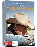 Yellowstone - Season 1 & 2