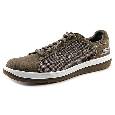 Skechers Men's On the GO Revolve Sneaker,Khaki,US ...