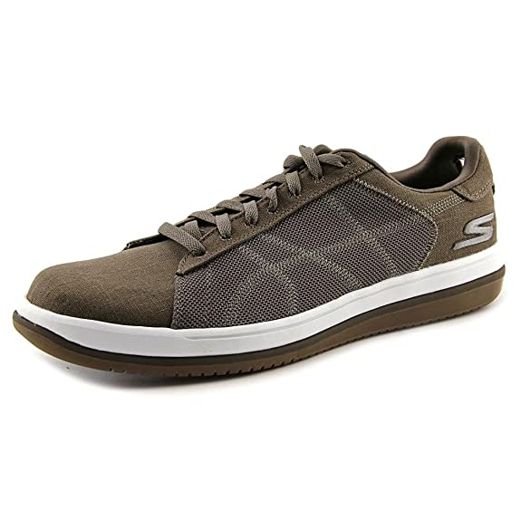 Amazon.com | Skechers Men's On the GO Revolve Sneaker | Track & Field &  Cross Country