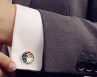Kooer Vintage Pin-up Gemelos Personalizados Personalizado Gemelos ...