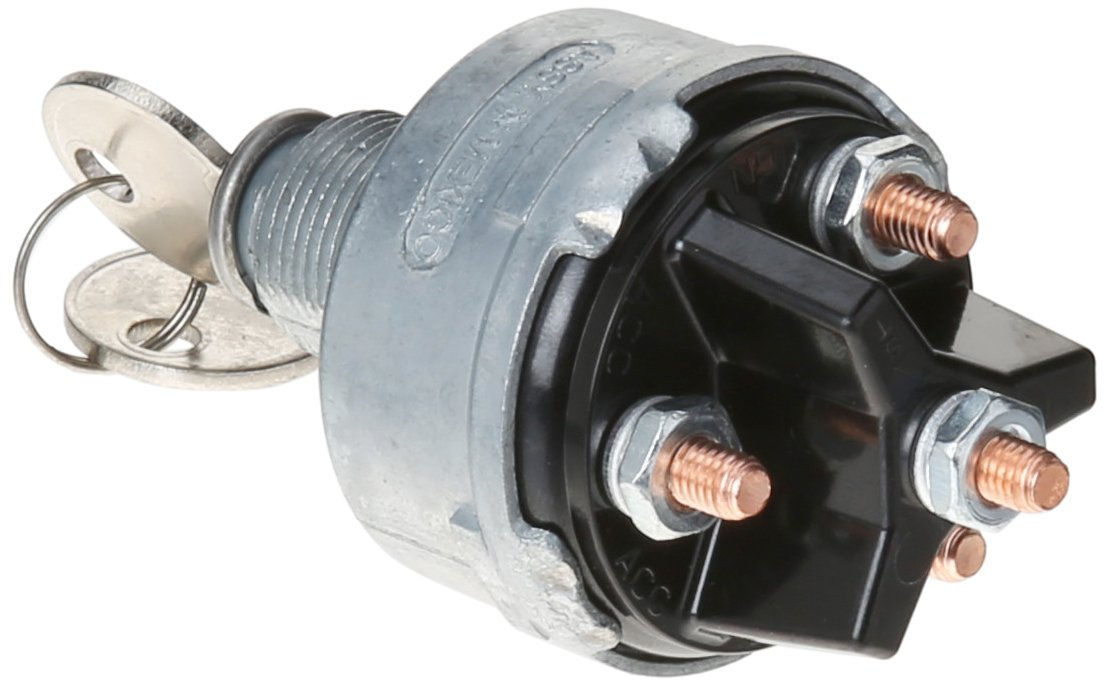 Standard Motor Products US14T Ignition Starter Switch