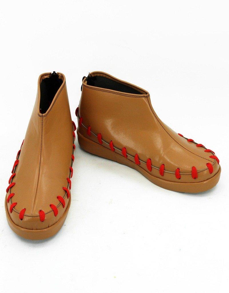 Fire Emblem Takumi Cosplay Shoes Boots Custom Made