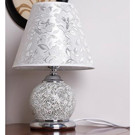 LILY Lampade a sospensione Soggiorno Camera da letto letto Lampade da  comodino Lampade moderne da tavolo in vetro classico europeo Lampade LED (  Color ...