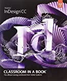 Adobe Indesign CC, Adobe Creative Team, 0321926978